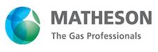 Matheson Tri-Gas, Inc. logo